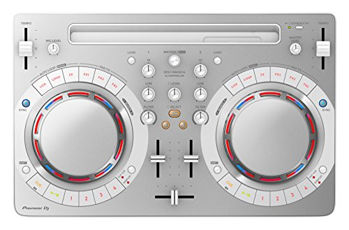 Contrôleur DJ PIONEER DJ