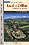 Lavoûte-Chilhac : De Ribeyre en Margeride par Chamina