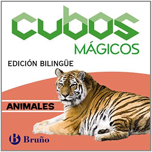 Cubos Magicos - Animales