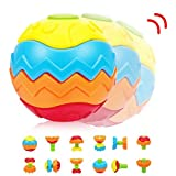#8: Curtis Toys Puzzle Ball