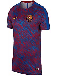 Amazon.es  camiseta entrenamiento barcelona  Ropa cf86bd6b0b7