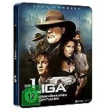 Die Liga der außergewöhnlichen Gentlemen - Blu-ray Steel Edition