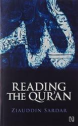 Reading The Quran by Ziauddin Sardar