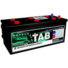 Bateria Monoblock TAB Motion 245AH 12v Alta Calidad para Solares y Barcos