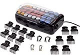Babyliss BAB3031E Set 30 rulos profesionales