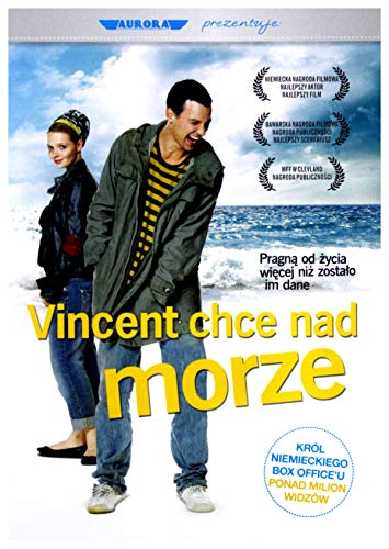 Vincent will Meer [DVD] (Deutsche Sprache)