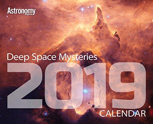 Deep Space Mysteries 2019