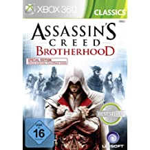Assassin's Creed - Brotherhood [Software Pyramide] - [Xbox 360]