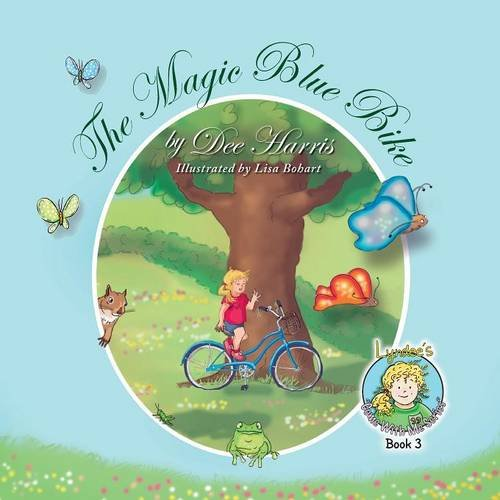 The Magic Blue Bike