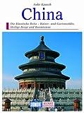 DuMont Kunst Reiseführer China