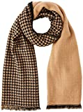 PIECES Damen Schal PCKIT Long Scarf, Braun (Tan), One Size