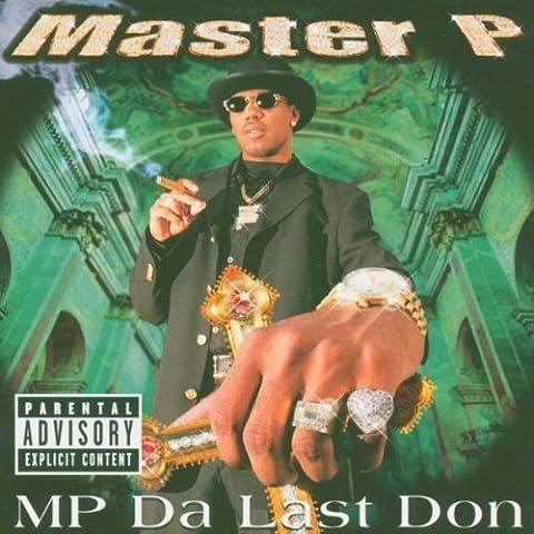 Mp Da Last Don [Explicit] [Import USA]
