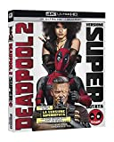 Deadpool 2 (4K Ultra HD - 4 Dischi)