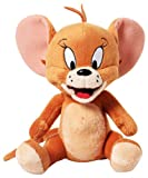 Warner Bros Jerry Plush, Multi Color (17 inch)