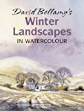 David Bellamy's Winter Landscapes: In Watercolour: Written by David Bellamy, 2014 Edition, Publisher: Search Press Ltd [Paperback]