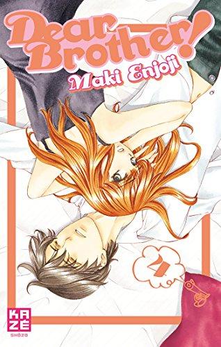 Dear Brothers T04 par Maki Enjoji