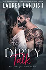 Idea Regalo - Dirty Talk (Get Dirty Book 1) (English Edition)