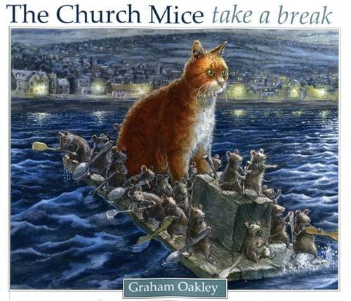 The church mice take a break