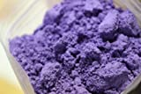 1 Oz African Violet Matte Tone (Ultramarine) Pigment for Soap Cosmetics By Dr.adorable