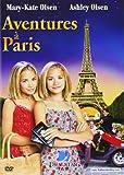 Olsen Twins : Aventures ? Paris by Mary-Kate Olsen