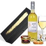 Ducs de Gascogne - Tandem gourmand : Foie gras et vin