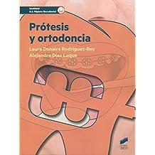Protesis y ortodoncia (Sanidad)