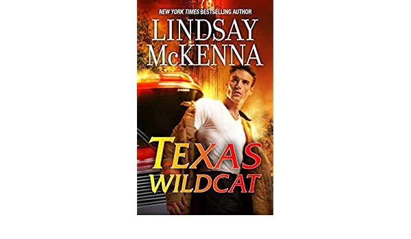 Texas Wildcat EBook Lindsay McKenna Amazoncouk Kindle Store