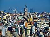 Lais Puzzle Istanbul 1000 Teile