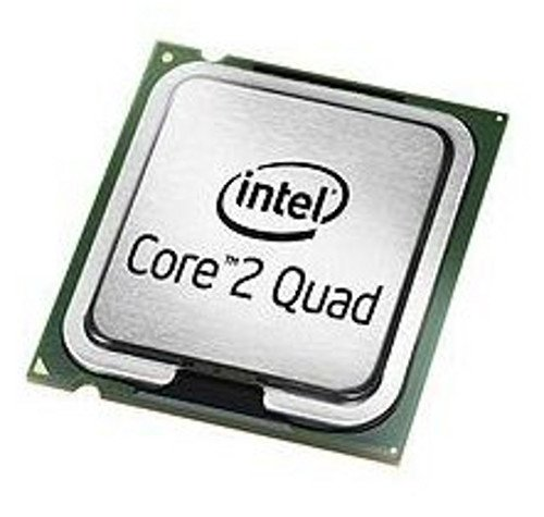 Intel Core 2 Quad Q8200 CPU SLG9S SLB5M 2.33GHz 4MB 1333MHz 775 - Tray CPU ohne - Intel Sockel 775 Quad-core