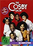 Die Bill Cosby Show Komplettbox Neu Stackpak [Import anglais]