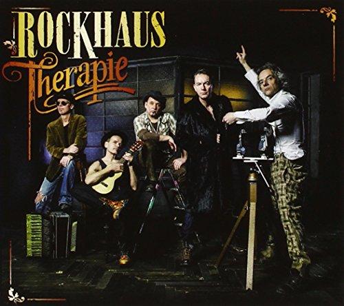 Rockhaus: Therapie (Audio CD)
