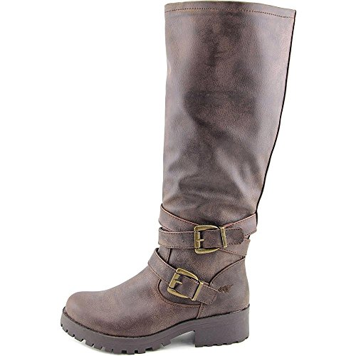 Rocket Dog Lainy Galaxy Synthétique Botte brown