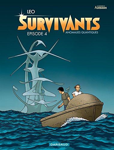 Les Survivants, Tome 4 : par Léo