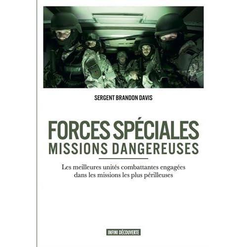 Forces spéciales, missions spéciales