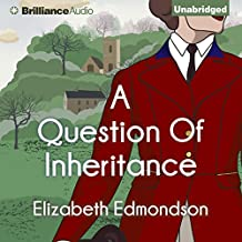 A Question of Inheritance: A Very English Mystery, Book 2