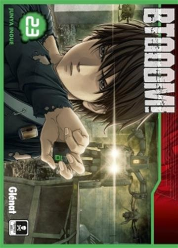 Btooom! Edition simple Tome 23