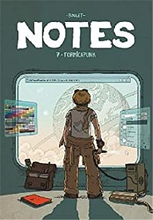 Notes, Tome 7 : Formicapunk (2756031305) | Amazon price tracker / tracking, Amazon price history charts, Amazon price watches, Amazon price drop alerts