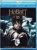 Lo Hobbit - La Battaglia Delle Cinque Armate(2D+3D) [3D Blu-ray] [IT Import]
