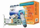AVerMedia  AVerTV DVB-t 777,HDTV , PCI-TV-Karte