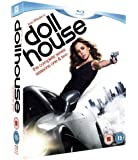 Dollhouse - The Complete Series [Blu-ray] [2009]