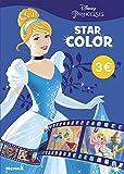 Disney Princesses - Star Color