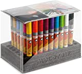 Molotow One 4 All Acrylic Twin Complete Display