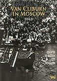 Van Cliburn in Moscow Vol. 5 [Reino Unido] [DVD]