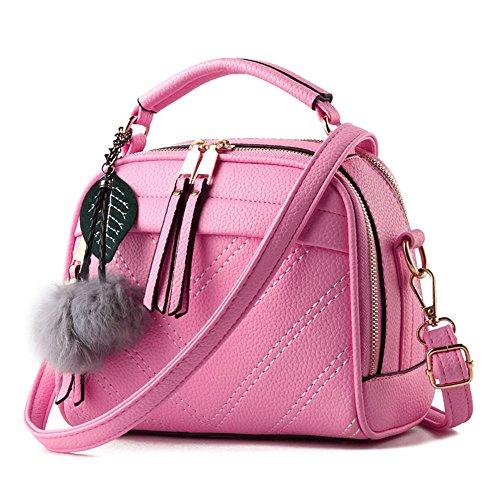 wen-mei-womens-pure-color-boutique-bolsas-de-piel-sintetica-asa-superior-bolso-de-mano-rosa-rosa