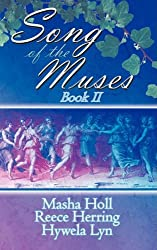 Song of the Muses Book 2