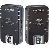 YONGNUO TTL sans fil Déclencheur Flash YN-622C II avec HSS pour tout les Canon