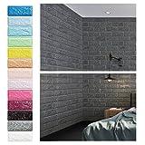 ZUNTO papier aus stein Haken Selbstklebend Bad und Küche Handtuchhalter Kleiderhaken Ohne Bohren 4 Stück