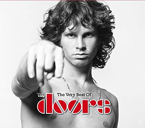 The Very Best Of The Doors (Doors Greatest Cd Hits)