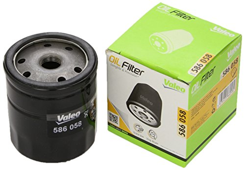 Valeo 586058 - Filtro Olio