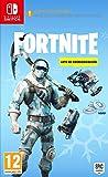 Fortnite: Lote de Criogenización + 1.000 paVos (Código Digital)